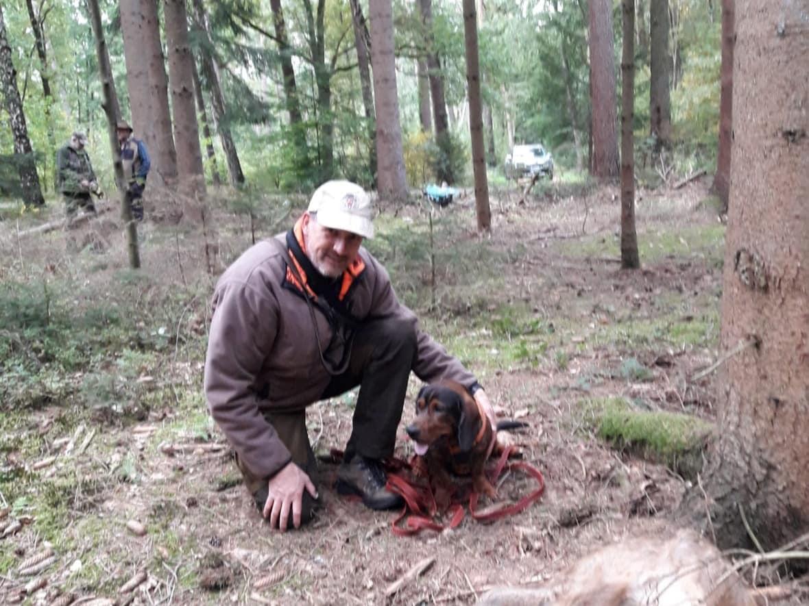 Hundeausbildung – Infoveranstaltung