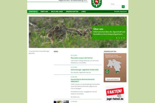 Jägerschaft Schaumburg e.V.