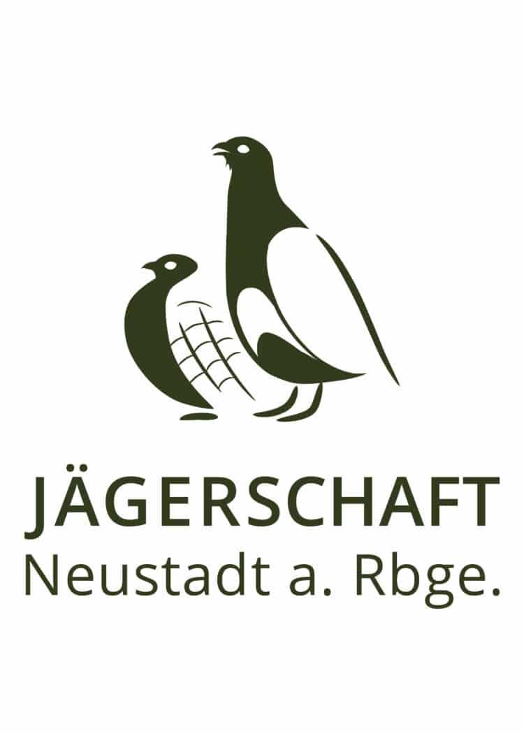 Jägerschaft Neustadt am Rübenberge e.V. Logo