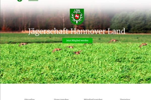 Jägerschaft Hannover Land